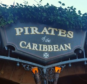 Homeschool Disney: The Pirates of the Caribbean